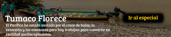 Tumaco Florece - Especiales Las2orillas